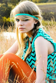 hippie bands 33 best hippie bands images on hippie bands bandeau