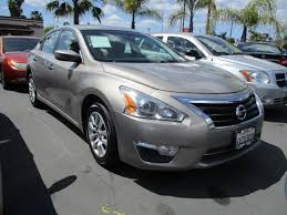 nissan altima 2016 2 door gold nissan altima in california for sale used cars on