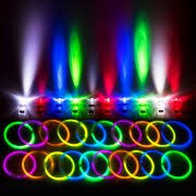 glow in the party supplies glow party supplies