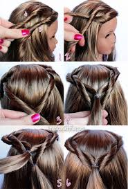 hair styles for a young looking 63 year old woman best 25 girl hair ideas on pinterest girls hairdos girl