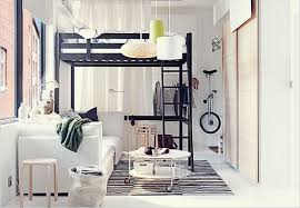Home Design Ideas Best Ikea Loft Bed Ideas Full Size Loft Bed - Ikea bunk bed ideas