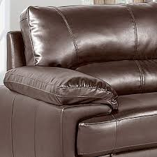 Brown  Seater Sofa  Seater And  Seater Brown Leather Sofa - Chelsea leather sofa 2