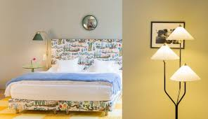 Altstadt Interiors An Ode To Josef Frank Exhibition London White Line Hotels