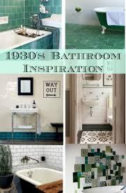 1930 bathroom design vicki brown designs finding inspiration 1930 s bathrooms