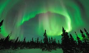 where can i see the northern lights in iceland canada rv rentals rv motorhome rentals