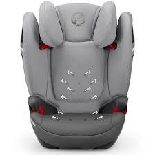 babylux siege auto siège auto solution s fix de cybex jusqu à 10 chez babylux