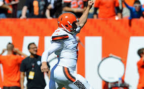 Manziel Benched Here U0027s How Johnny Manziel Spiraled Out Of Cleveland U0027s Control