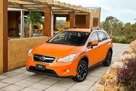 subaru crossover 2012 2012 subaru xv on sale in australia performancedrive