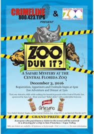 Sanford Florida Map by Zoo Dun It Crimeline