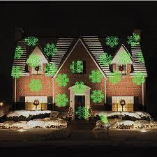 light laser projector decor