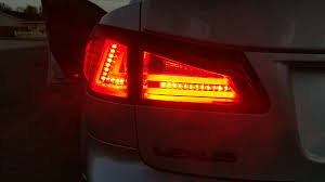 lexus is 250 gas tank size spec d tail lights installed page 5 clublexus lexus forum