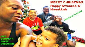 merry christmas happy kwanzaa happy hanukkah