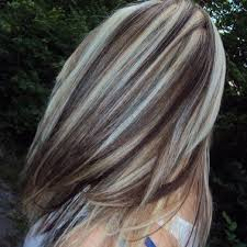 best low lights for white gray hair hair ideas for next hair color or cut chunky brown and
