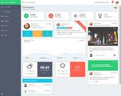 xenon is premium full responsive admin dashboard template
