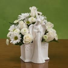 sympathy flowers pray for me bouquet sympathy flowers in salisbury ma
