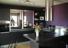 cuisine plus merignac davaus cuisine moderne noir mat avec des idées intéressantes
