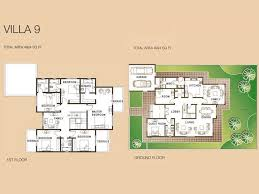 arabian ranches floor plans the meadows villa floor plans emirates living property for sale