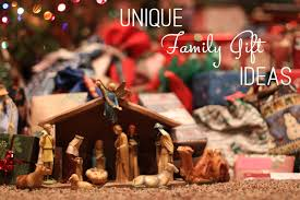 unique family gift ideas living above the noise