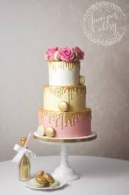 wedding cake trends for 2017