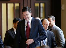 james comey gang of eight reports fbi director comey meets with intel gang of eight on