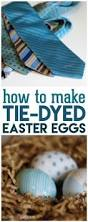 Decorating Easter Eggs With Silk by Silk Tie Dyed Easter Eggs Silk Ties Easter And Egg