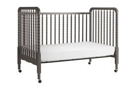 Grey Convertible Crib by Davinci Jenny Lind 3 In 1 Convertible Crib U0026 Reviews Wayfair