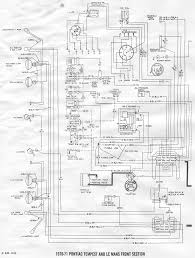 gto wiring diagram scans pontiac forum click image for larger