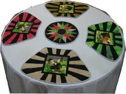 Placemats For Round Table Quilting With The Dread Pirate Rodgers Aarrggghhh Chicken