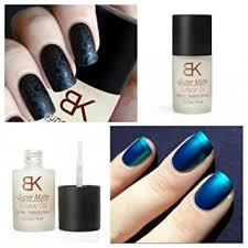 buy 15ml magic super matte surface oil nail polish frosted top