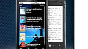 is kindle an android kindle for android is here