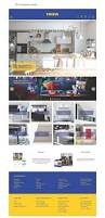Ikea Outdoor Ad Ikea Website Redesign U2014 Yoona