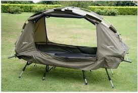 Bunk Bed Cots For Cing The Ground Cing Tents Best Tent 2018