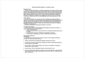 preparing a research paper a complete guide to research papers free u0026 premium templates