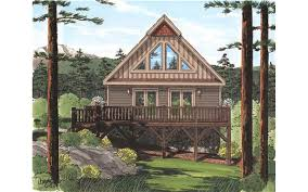 chalet cabin plans the june bug chalet modular home manufacturer ritz craft homes