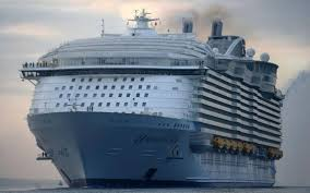royal caribbean cruises orders fifth mega ship two celebrity