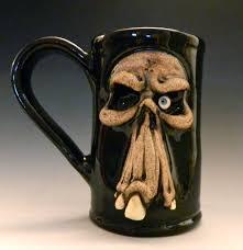 mr skull beer mug for sale on etsy by thebigduluth on deviantart