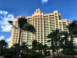 Atlantis Bahamas by Atlantis Paradise Island Family Friendly Review
