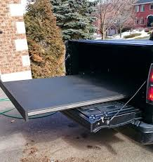 Slide Out Truck Bed Tool Boxes Best 25 Truck Bed Slide Ideas On Pinterest Truck Bed Storage