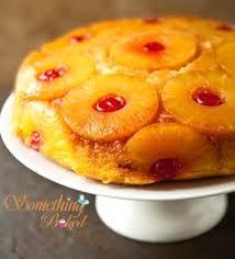 pineapple upside down ice cream cake recipe pineapple upside