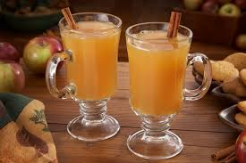thanksgiving cocktail recipes cinnamon schnapps schnapps and