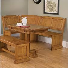 corner nook kitchen table best tables