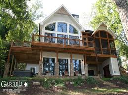 cottage plans with loft baby nursery lakefront cabin plans house plans lake cottage