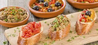 cuisiner espagnol tapas cuisine espagnole open kitchen
