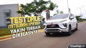 mitsubishi baru review mitsubishi xpander autonetmagz review mobil dan motor