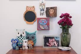Decorative Owls by All My Owls U2022 Choosing Figs