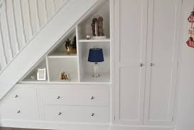 under stairs shelving understairs storage by deanery furniture