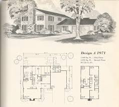 new old homes plans home plan