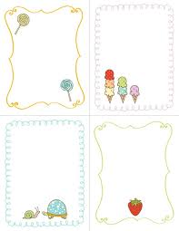 391 best printables images on stationery free