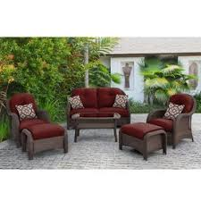 Patio Loveseats Shop Patio Furniture Sets At Lowes Com