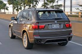 2011 bmw x5 warning reviews top 10 problems you must know